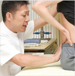 姿勢(背骨)矯正骨盤矯正・産後の骨盤矯正3